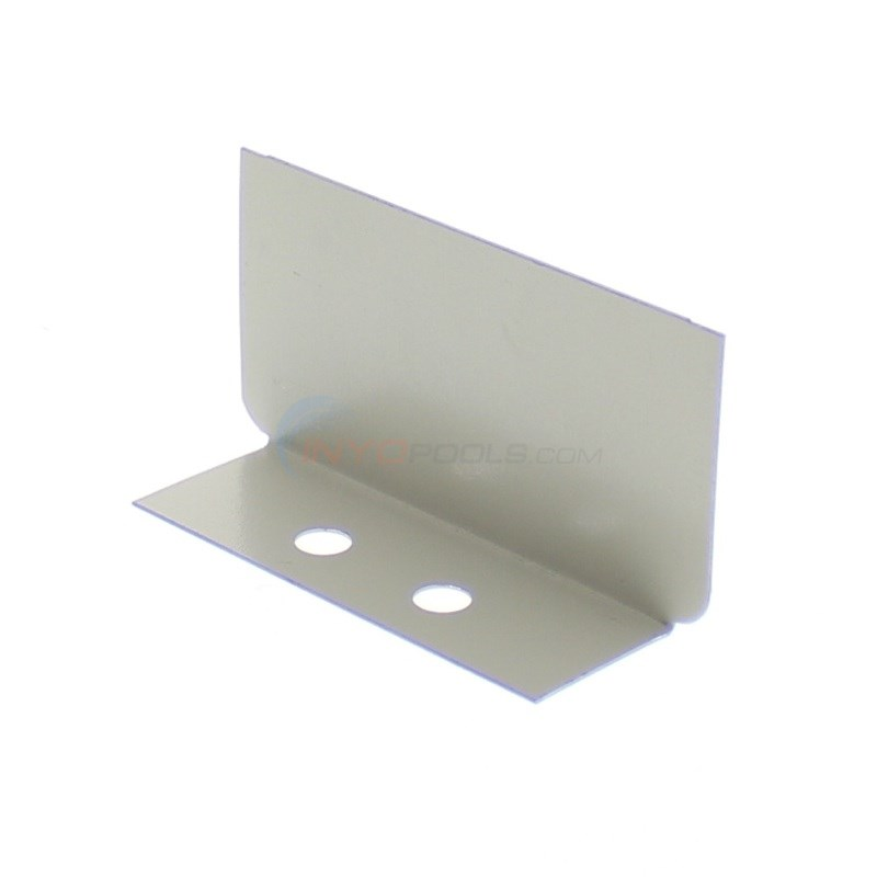 Oval Top Channel End Cap (Single)