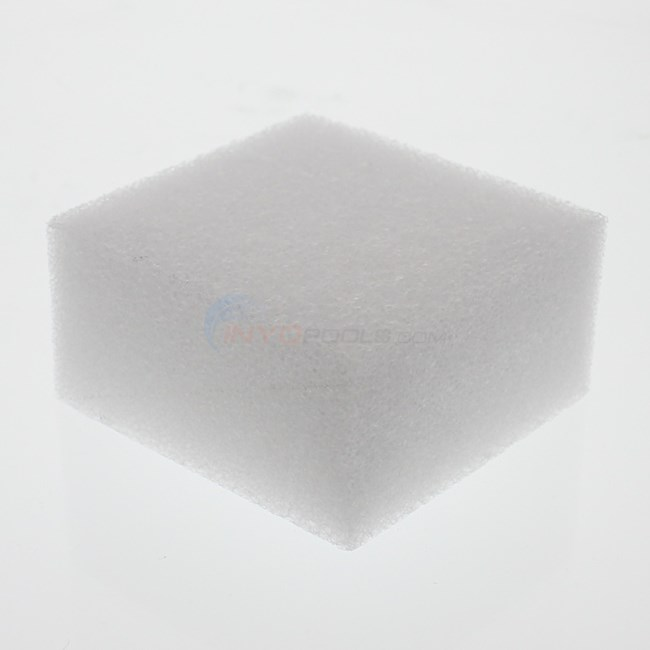 Wilbar Oval Channel Foam Block for All Sharkline, Pools (single) OUT OF STOCK 2019 POOL SEASON - 29917