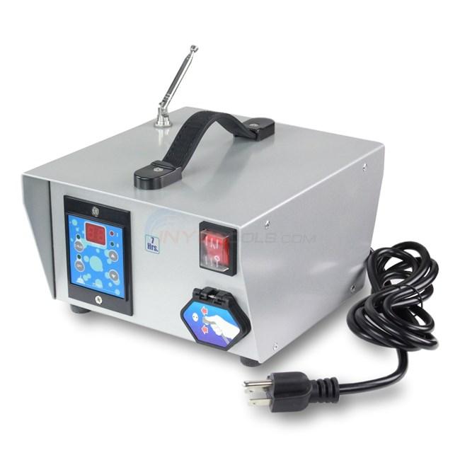 Aqua Products Aquabot T2 Robotic Pool Cleaner Aqt2