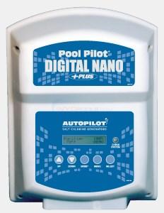 Autopilot Digital Nano Plus Salt Chlorine Generator 220v W