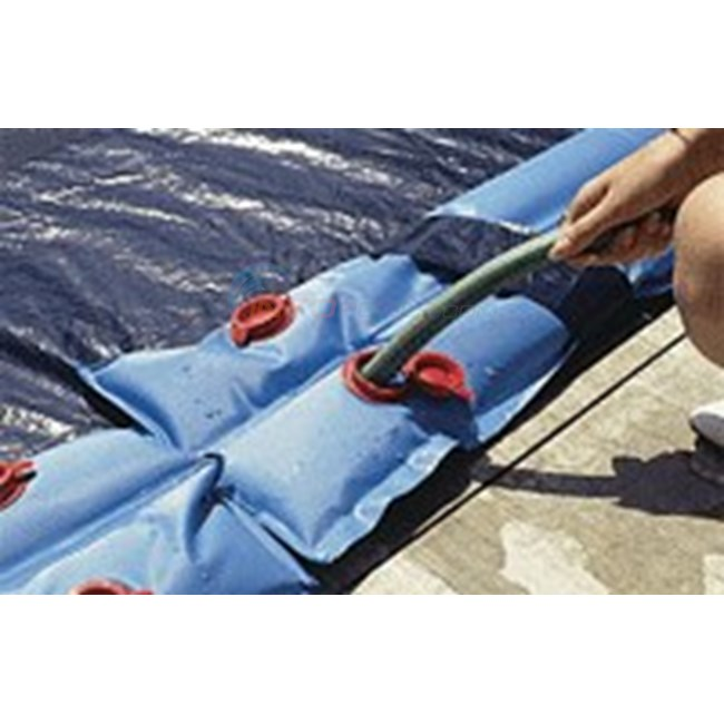 PureLine 8 ft Double Pool Water Tube - PL0191