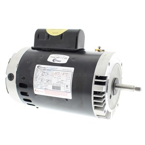 A o smith motor 56j thrd full 1 5 hp b129 for Home depot pool pump motor