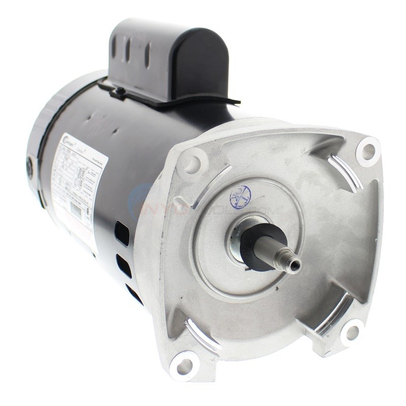 Magnetek A.O. Smith 1.5 HP, 56Y Frame, Up-Rate Motor (b2854, 717721624) - Alternate 3
