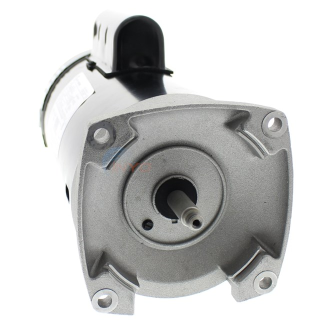 A.O. Smith Century 2.0 HP Square Flange 56Y Up Rate Motor - B2859