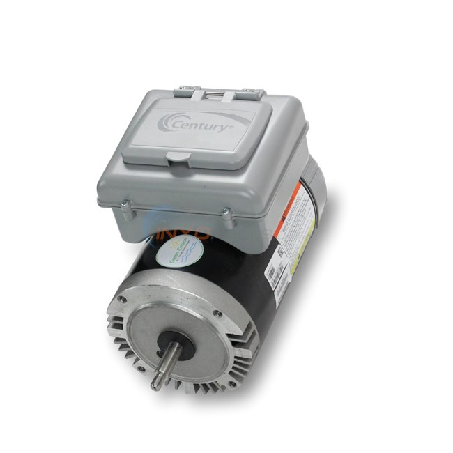 A O Smith 3 4 Hp Full Rate Two Speed Motor W Timer 115v