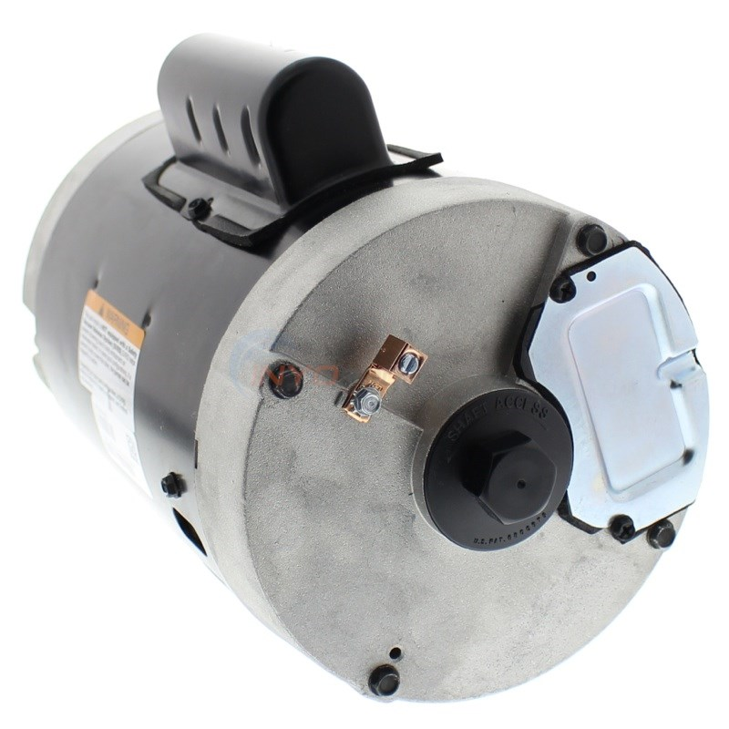 A.O. Smith Booster Pump Replacement Motor - B625 - Alternate 2