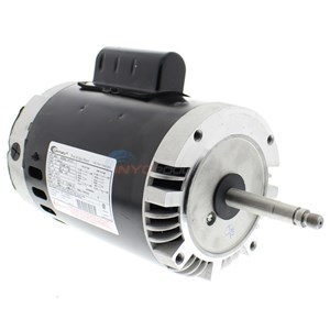A o smith booster pump replacement motor b625 for Polaris booster pump motor replacement