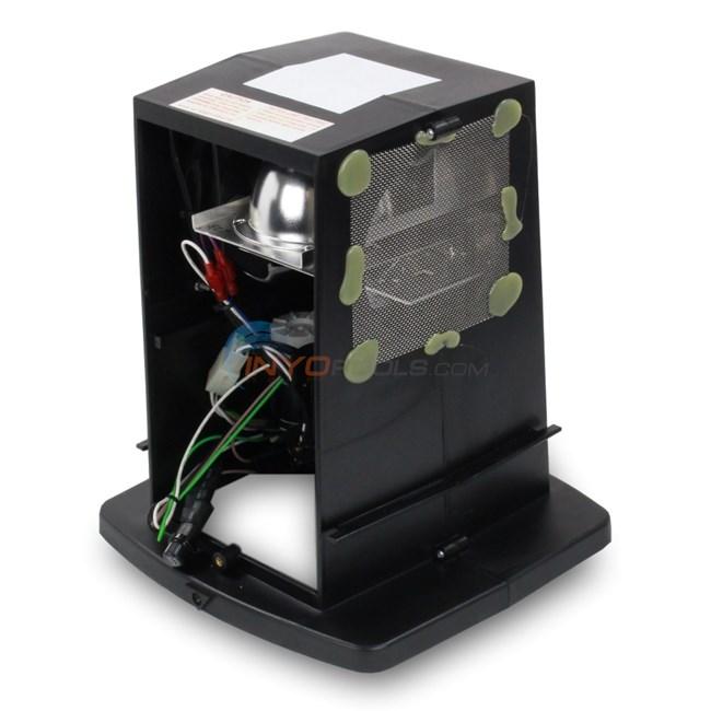 dca pool dehumidifiers wiring diagram fiberstars lifetime illuminator - metal halide - 6004 ... #10