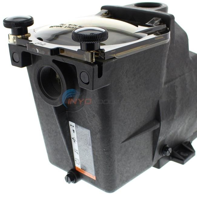 Hayward Super Pump 1 Hp Single Speed W3sp2607x10