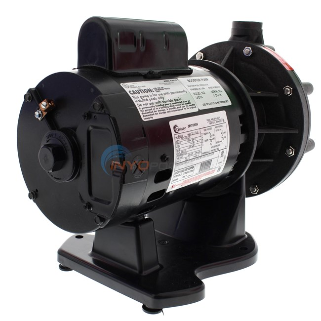 Pentair Universal Booster Pump - EC-LA01N