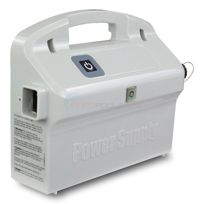 Deluxe Auto Parts >> Maytronics Dolphin Power Supply - 9995670-US-ASSY - INYOPools.com