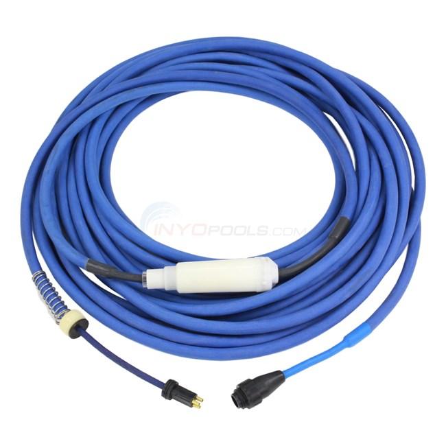 Maytronics 60 Cable Swivel Diy Plug Metal Spring 2w