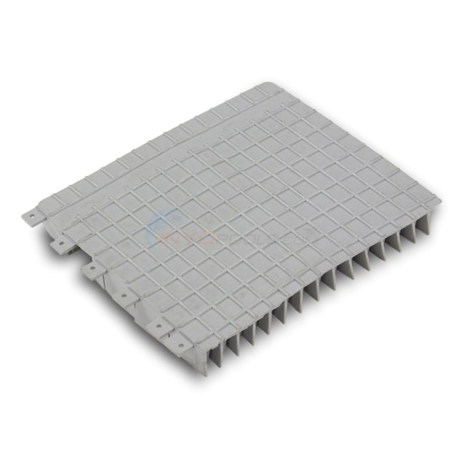 Maytronics Gray Brush, Comb Dyn, Set Of 4 - 6101656-R4