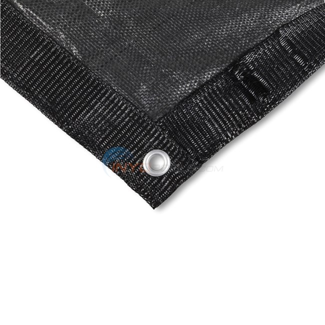 PureLine 8 Yr. Mesh Inground Pool Cover 16' x 32' Rect. - PL6946