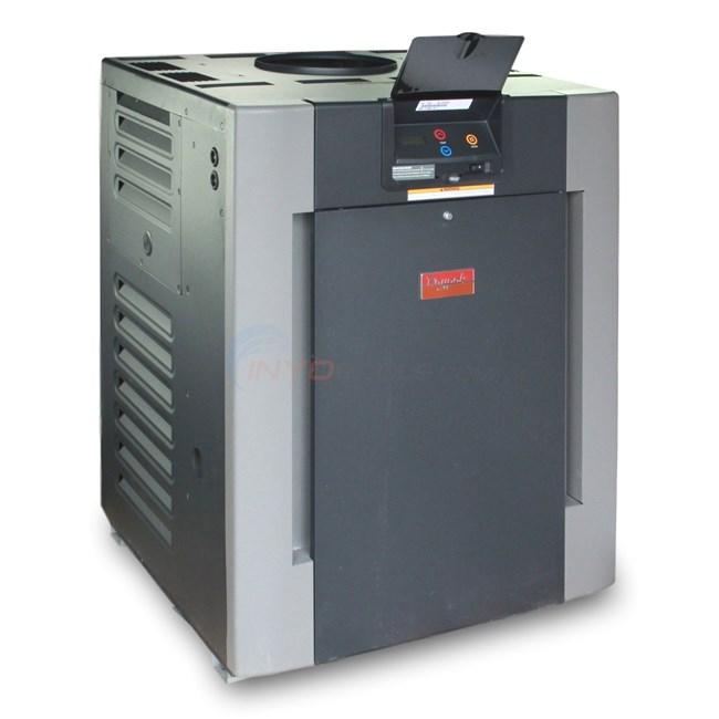 Raypak Rp2100 Heater 336 000 Btu Lp Mv Pr336amp