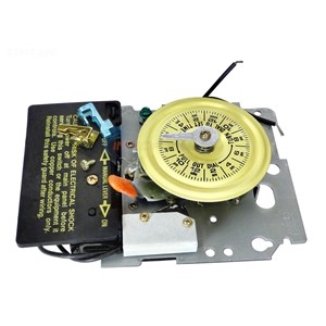 Intermatic Timer Mechanism For T104r201 Timer T104m201