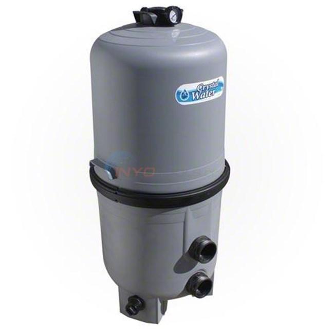 Waterway Crystal Water 325 sqft Pool Cartridge Filter - 570-0325-07