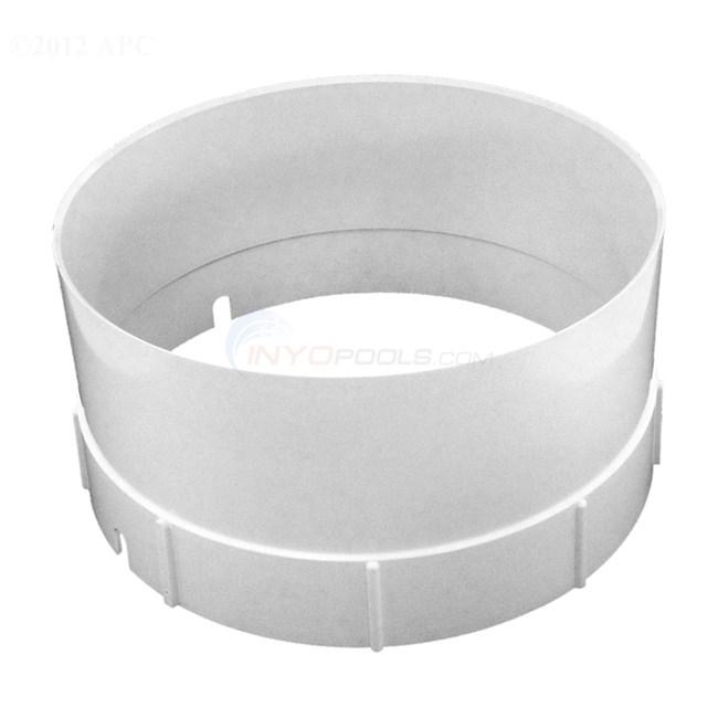 Pentair Collar Skimmer Extension Wc37 503p Inyopools Com