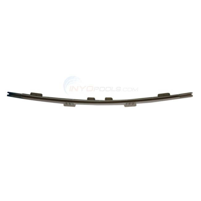 "Wilbar Bottom Rail Resin 37-1/2"" (Single) - 12327"