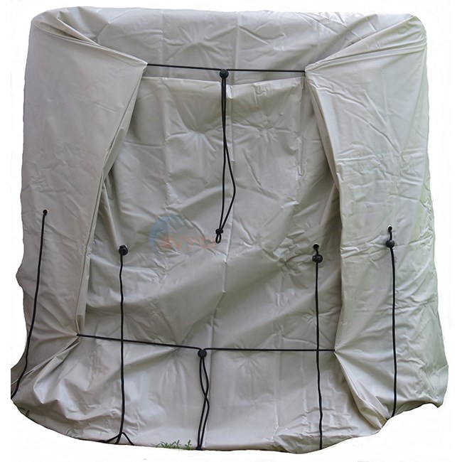 Pool Heater Cover - OSCS-HC