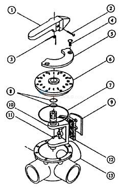 Franklin Electric Wiring Diagram on 3 wire submersible pump wiring diagram