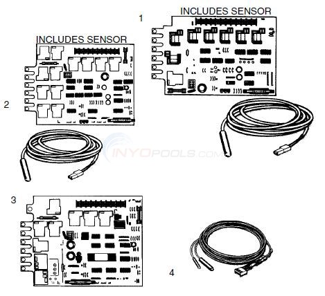 Older Spa Control Panel Wiring Diagram, Older, Free Engine
