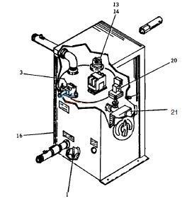 Teledyne Laars Electra Heaters Parts Inyopools Com