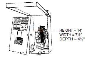 gfci load center parts. Black Bedroom Furniture Sets. Home Design Ideas