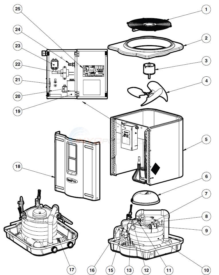 18 Kw Wiring DiagramWiringWiring Diagram Images Database – Le9 Wiring Diagram