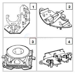motor parts magnetek century inyopools