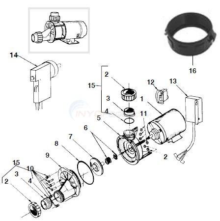 Ao Smith Ac Motor Wiring Ao Smith Motor Bearings Wiring